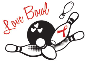 Love Bowl logo